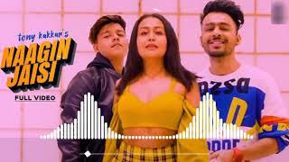 Naagin Jaisi Kamar Hila (No Voice) Tik Tok Viral Song By {DJ AKASH ETAWAH}