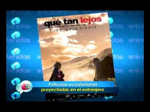 Trailer Los Sangurimas - Pelicula Ecuador from YouTube · Duration:  3 minutes 39 seconds