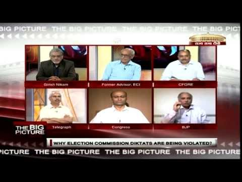 The Big Picture - Why are the Election Commission's diktats being violated?