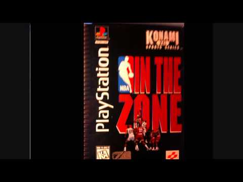 NBA In The Zone - 3rd Quarter Music