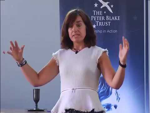 Sarah Robb OHagan Live Leadership Event - YouTube