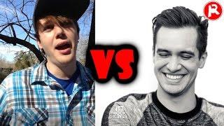 Baixar ARTV vs BRENDON URIE?!   Twitter Beef