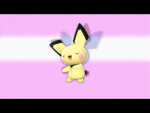 Pichu and Tranquility