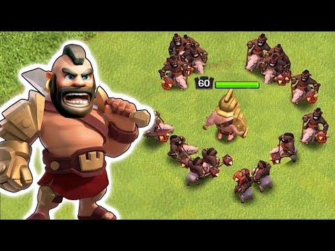 King Of Hogs! | A Funny Way To Fight A King 😀