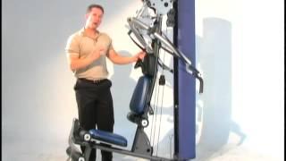 Inspire Fitness M2 Multi Gym