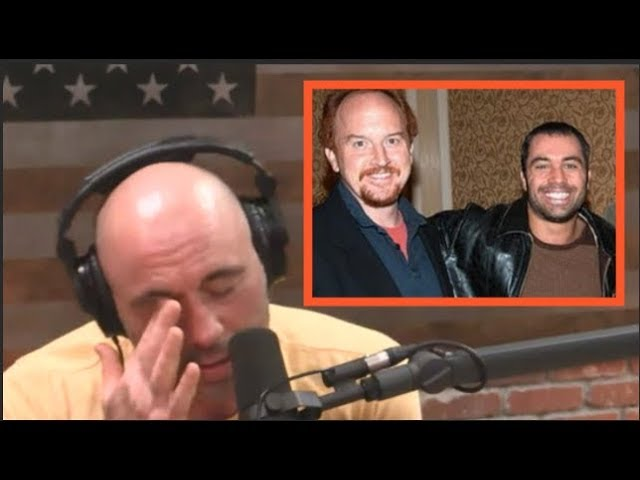 Joe Rogan on Louis CK
