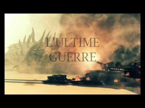 "Random Movie Pick - Trailer du film ALPHA ""Lost Planet 2"" YouTube Trailer"