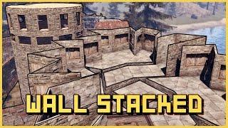 DUAL BASE COMPOUND - Rust Raids