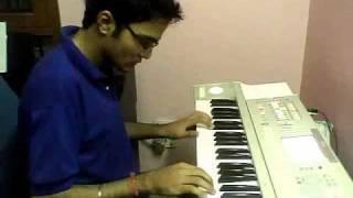 Mere Bina Piano Cover (Crook) By Angad Kukreja