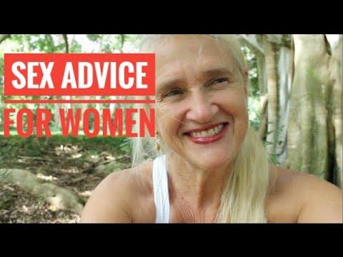 sex advice for women