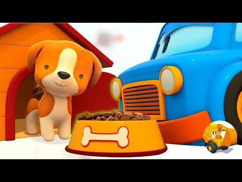 Carros para niños  - Coches Inteligentes - Juguetes para perros
