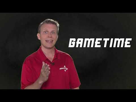 Gametime Episode 6 October 1 2019 with Albuquerque Academy Cross Country