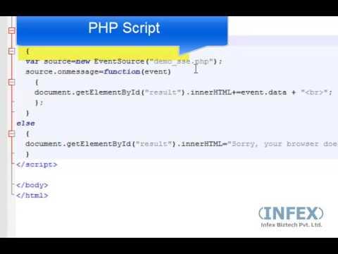 HTML 5   15 sse