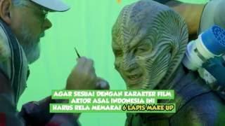Video Alien Jahat di Start Trek Beyond Ternyata Joe Taslim download MP3, 3GP, MP4, WEBM, AVI, FLV Maret 2018