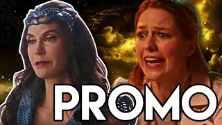 Supergirl Season 2 Episode 17 Trailer Breakdown - Mon-El vs Supergirl