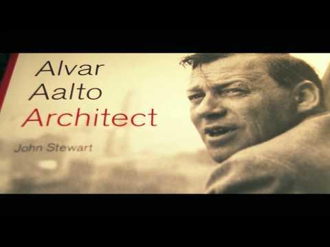 Alvar Aalto Library Helsinki