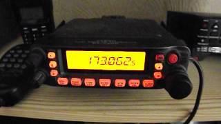 UK Surveillance Operation Caught on Radio (2014)