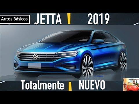 NUEVO Jetta 2019
