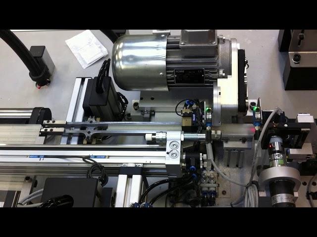 Montageautomat Unimec