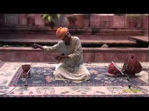 Explore India The Kartal