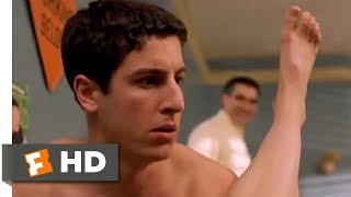 American Pie 2 (1/11) Movie CLIP - Jim's Big Surprise (2001) HD