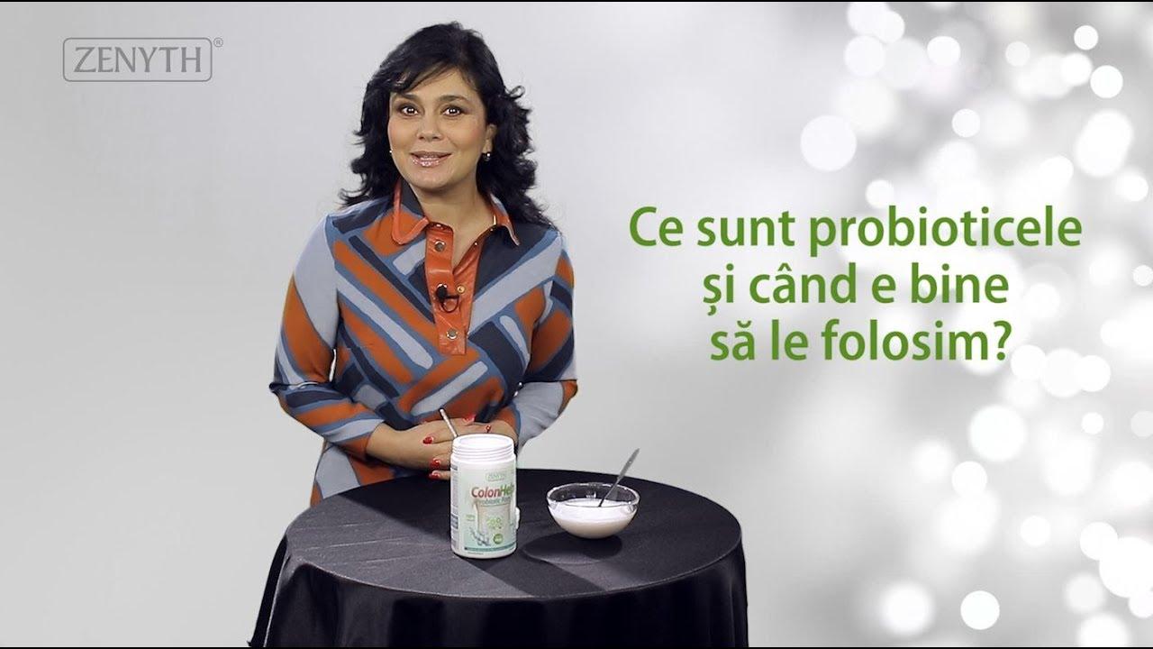 supliment de probiotice pentru detoxifierea frumuseții)
