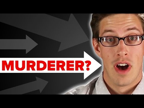 Thumbnail: People Face A Terrifying Moral Dilemma