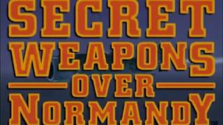 Let's Play Secret Weapons Over Normandy Intro