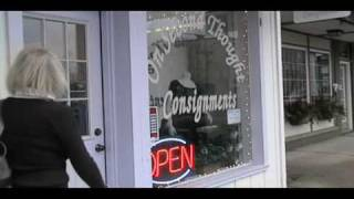 On Second Thought Consignments Commercial