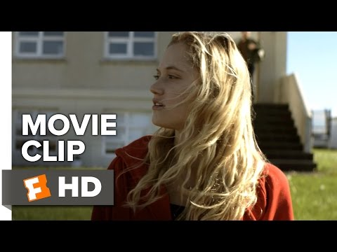 Bokeh Movie CLIP - Is This It? (2017) - Maika Monroe Movie