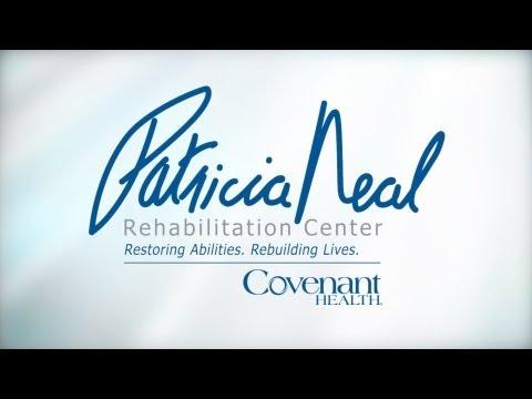 Patricia Neal Rehabilitation Center Video Tour