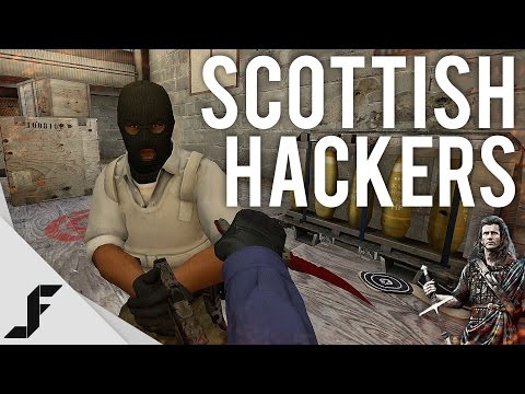 Scottish Hackers - Counter-Strike Global Offensive