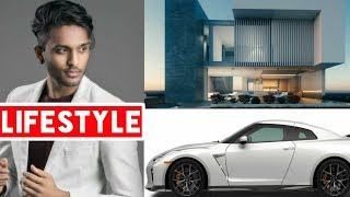 Singer ( Teejay ) Income, House, Cars, Family and Luxurious LifeStyle
