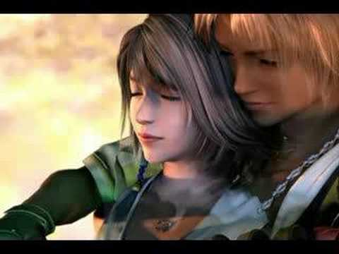 Sweet Caroline techno ffx amv