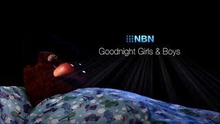 """NBN Television - Big Dog """"Goodnight"""" Message (October 2014)"""