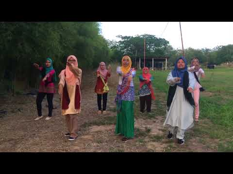 SHAVA SHAVA BOLLYWOOD DANCE