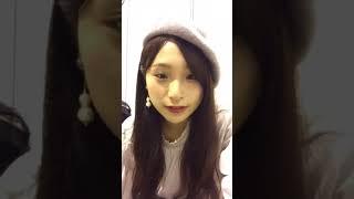05:01 PM (UTC+9) インスタライブ https://www.instagram.com/hidaaya_729/