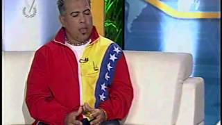 Entrevista Venevisión: Aléxis Zamora, candidato a la Alcaldía del Francisco Linares Alcántara