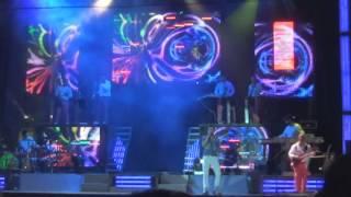 Orquesta Abanico 2015- Cumbias
