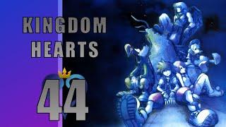Kingdom Hearts ~ [44] ~ Dalmatian Quest !