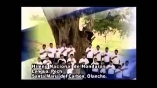 Grupos Étnicos de Honduras