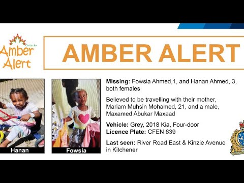 Amber Alert Emergency Alert Child Abduction Suspects In Grey Kia Forte With Victims Sept 28 2020 Youtube