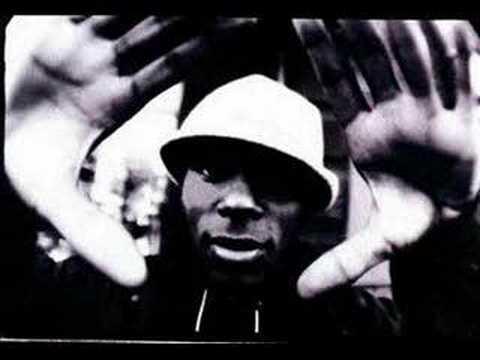 Mos Def - Ghetto Rock