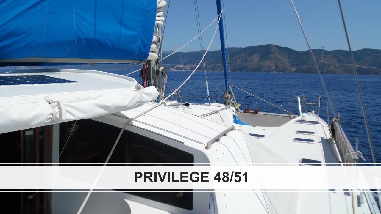 For Sale - Privilege 48/51