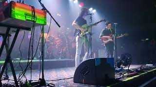 Honey (Live Debut) - King Gizzard & The Lizard Wizard