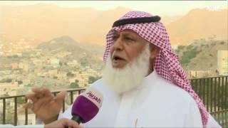 العربية ترصد الخطوط الأمامية لمحافظة الداير الحدودية