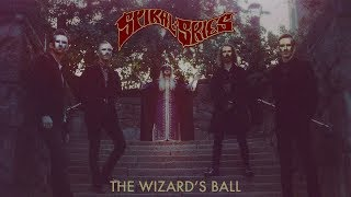 Spiral Skies - The Wizard's Ball (Official Music Video)
