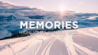Winter 19|20 in Zell am See-Kaprun