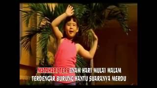 Lagu Anak Indonesia - Burung Hantu [HD]