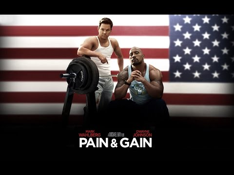Pat Benesta - Gangsta's Paradise (from Pain and Gain)